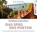 Das Spiel des Poeten, 4 Audio-CDs