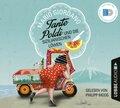 Tante Poldi und die sizilianischen Löwen, 6 Audio-CDs