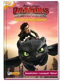Dreamworks Dragons - Der Drachenzähmer