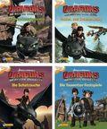 Dreamworks Dragons (24 Expl.)