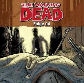 The Walking Dead, Audio-CD - Tl.4
