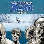 The Walking Dead, Audio-CD - Tl.3
