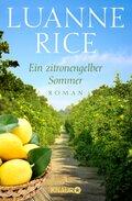 Ein zitronengelber Sommer
