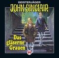 John Sinclair - Das gläserne Grauen, Audio-CD - Tl.2