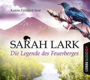 Die Legende des Feuerberges, 10 Audio-CDs