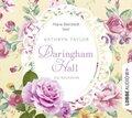 Daringham Hall - Die Rückkehr, 4 Audio-CDs
