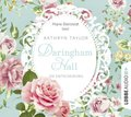 Daringham Hall - Die Entscheidung, 4 Audio-CDs