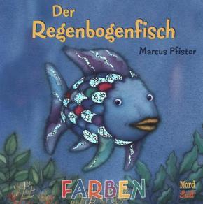 Der Regenbogenfisch - Farben