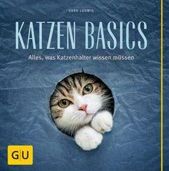 Katzen-Basics