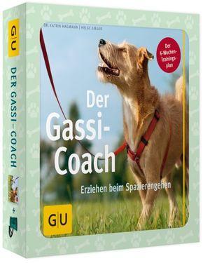 Der Gassi-Coach-Set