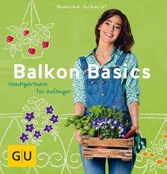 Balkon Basics