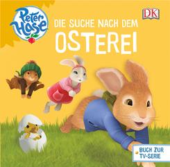 Peter Hase - Die Suche nach dem Osterei