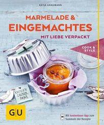 Marmeladen & Eingemachtes mit Liebe verpackt