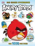 Das große Stickerbuch Angry Birds