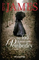 Der Tod kommt nach Pemberley; Halbband 1