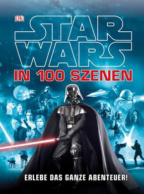 Star Wars™ in 100 Szenen