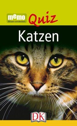 memo Quiz Katzen