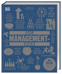 Das Management-Buch - Große Ideen einfach erklärt