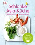 Schlanke Asia-Küche