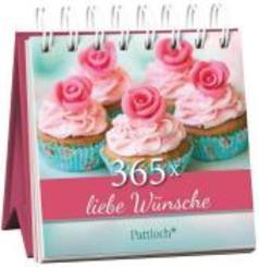 365 x liebe Wünsche