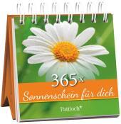 365 x Sonnenschein für dich