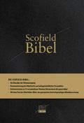 Bibelausgaben: Scofield-Bibel - Leder; Brockhaus