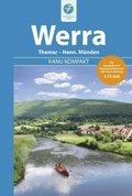 Kanu Kompakt Werra