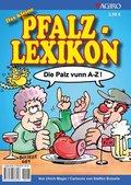 Das kleine Pfalzlexikon