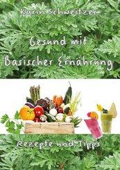 Gesund mit basischer Ernährung