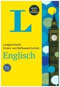 Langenscheidt Grund- und Aufbauwortschatz Englisch