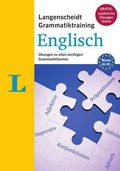 Langenscheidt Grammatiktraining Englisch