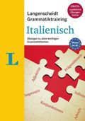 Langenscheidt Grammatiktraining Italienisch