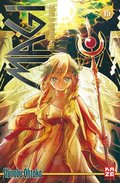 Magi - The Labyrinth of Magic - Bd.15