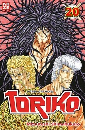 Toriko - Bd.20