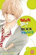 Wolf Girl & Black Prince - Bd.1
