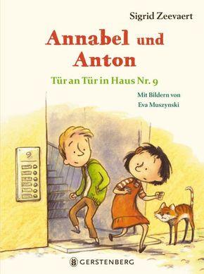 Annabel und Anton