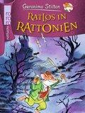 Geronimo Stilton - Ratlos in Rattonien