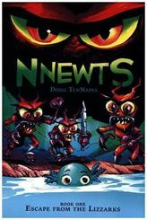 Nnewts - Escape From the Lizzarks