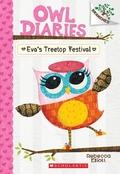 Owl Diaries - Eva's Treetop Festival