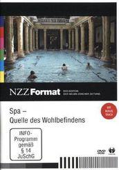Spa - Quelle des Wohlbefindens, 1 DVD