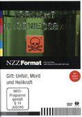 Gift: Unfall, Mord und Heilkraft, DVD