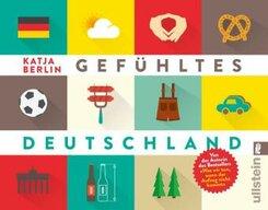 Gefühltes Deutschland