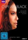 Orphan Black, 3 DVD - Staffel.2