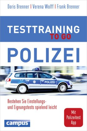 Testtraining to go - Polizei