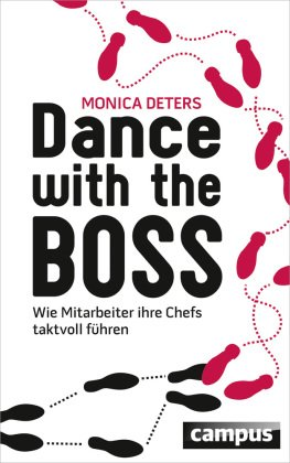 Dance with the Boss