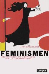 Feminismen