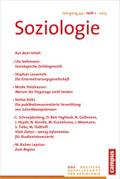 Soziologie Jg. 44 (2015) 1