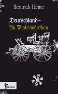 Deutschland-Ein Wintermärchen