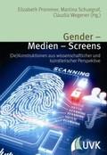 Gender - Medien - Screens