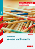 Matura-Training Mathematik - Bd.1